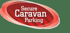 Secure Caravan Storage logo